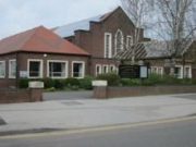 gallery/aldridge methodist church